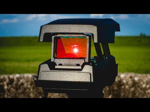 Olympus EE-1 Dot Sight Finder Tutorial/review