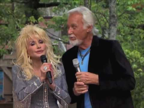 EXCLUSIVE - Dolly Parton & Kenny Rogers - Dolly Celebrates 25 Years of Dollywood Mp3