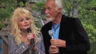 Gambar cover EXCLUSIVE - Dolly Parton & Kenny Rogers - Dolly Celebrates 25 Years of Dollywood