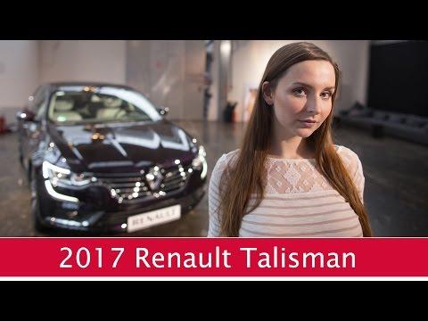 Fahrbericht: Neuer Renault Talisman im Test