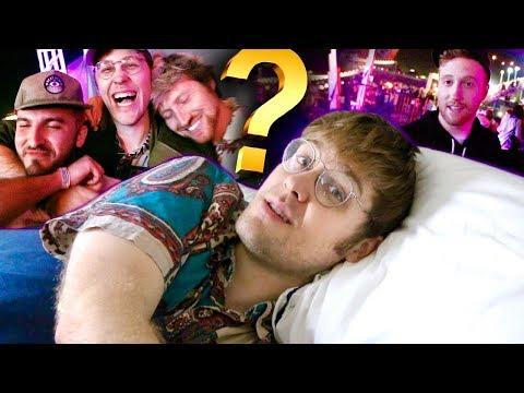 The Craziest Night Of My Life! *Awkward*
