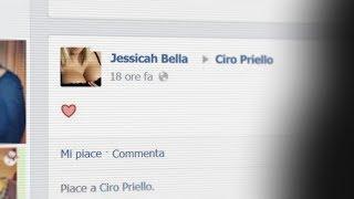 Quando una ragazza mi posta un cuore in bacheca su Facebook