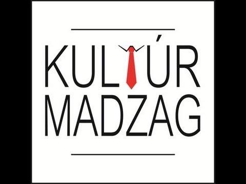 Kultúrmadzag - Titkárnő (lyrics) letöltés