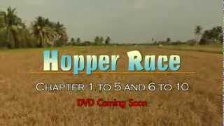 Hopper Race Trailer