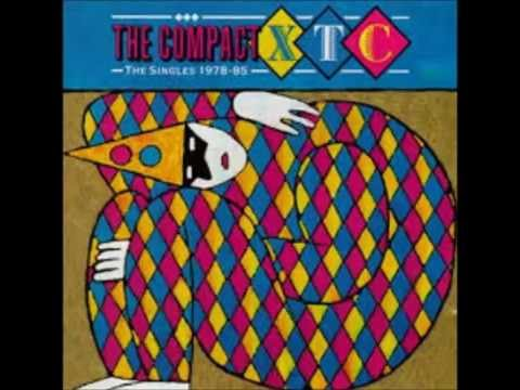 XTC - Are You Receiving Me