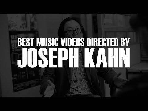 TOP 35 MUSIC S DIRECTED  JOSEPH KAHN