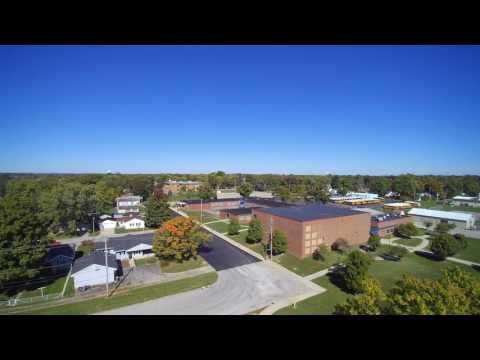 Centerville Senior High School Campus