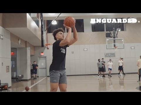 EFFORT-LES PT II | IMG's Lester Quinones shows us what it takes to be GREAT.