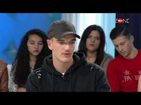 """Zone e lire - Muzike/Dioni nga Prizreni vjen me """"Ti je""""! (13 tetor 2017)"""