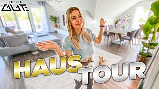 Roomtour! This is how I live | House + Garage