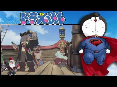 Doraemon Pirate Great Battle - Love Romance in the Nankai ~ Maiku Village Mystery Incident