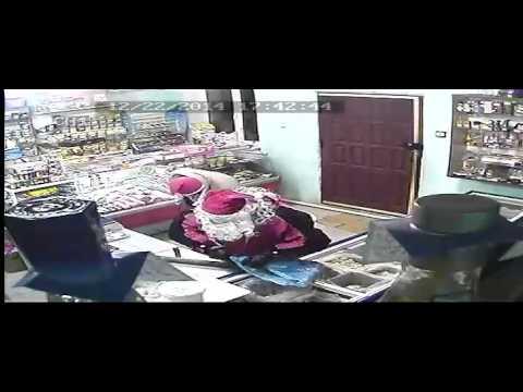 Полиция в Чувашии бессильна остановить поджоги этого магазина
