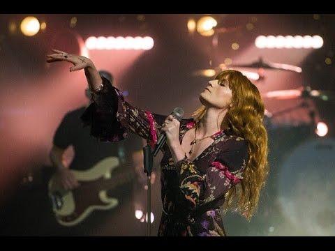 Florence + the Machine - Delilah Live @ TFI Friday [04 December 2015]