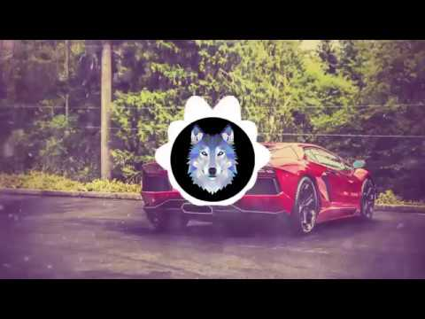 Lil Skies - Red Roses ft. Landon Cube (Bass Boosted)