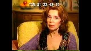 Dr. Gail Gross Interviews Abbe Lane