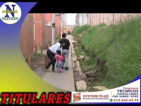 Titulares Martes 04 De Junio De 2019 Popayán Cauca.