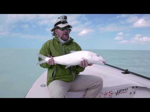 MRO Travel- Andros Island Bonefish Club