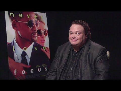 Adrian Martinez - Focus Interview HD