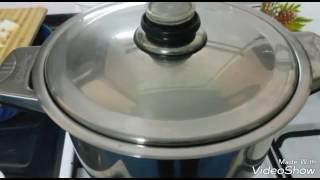 Рисовый суп с секретом