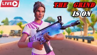 CRZ Fortnite Live Stream /Itz Kabbo on the show with Cazzmo/ Unlimited Mems and high kill games