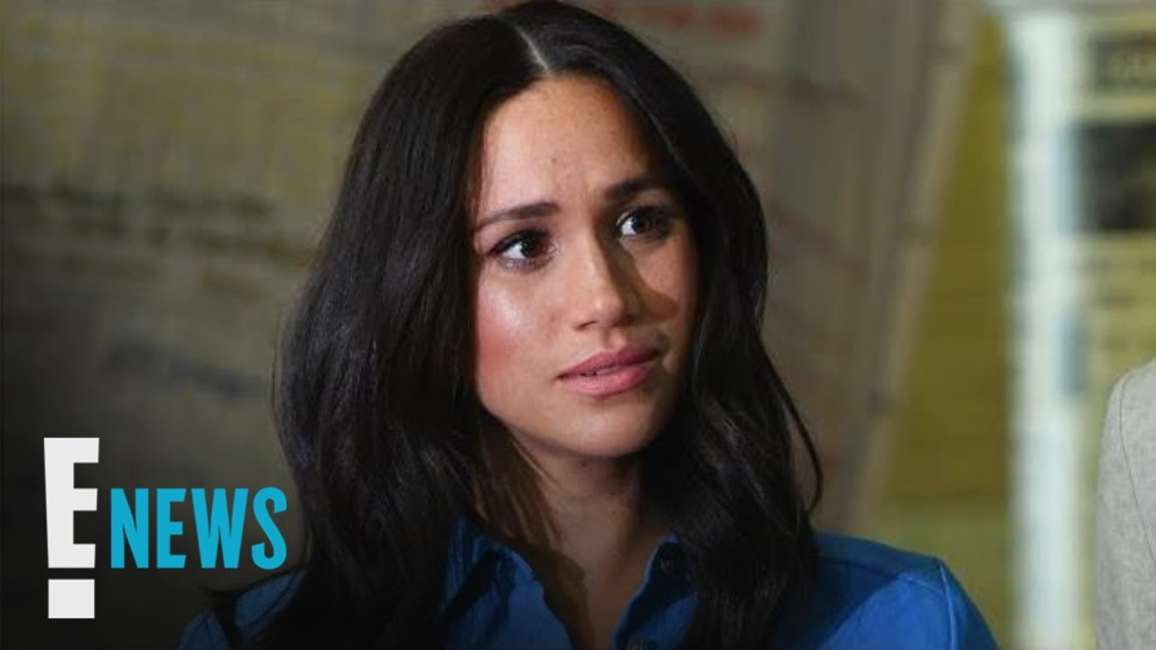 Meghan Markle Reveals She Suffered a Miscarriage News