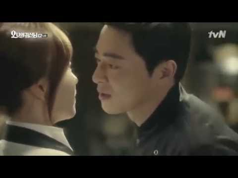 Oh My Ghostess (All Kiss Scenes)