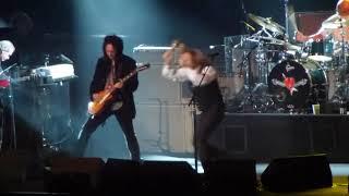 Tom Petty and the Heartbreakers, Oh Well, O2 World, Hamburg
