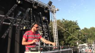 Loud Garden Sardinian Open Air: Maurs - dj set