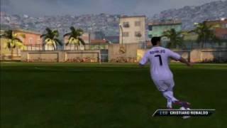 FIFA 11 PC - Tutorial de Dribles no Teclado by JAGGames