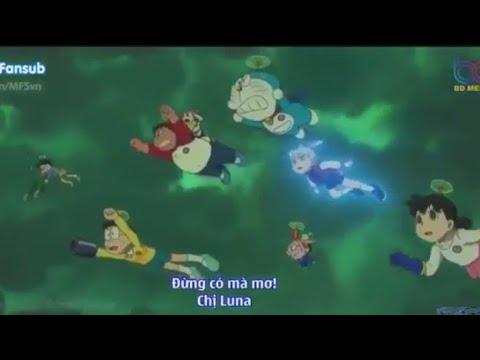 nhạc phim doraemon mặt trăng phiêu liêu ký remix anime -lê quốc bảo EDM