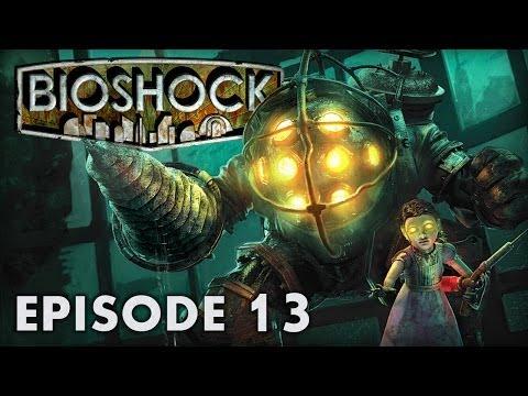 Bioshock : Episode 13 | Plasmides à gogo - Let's Play