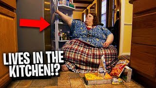 Top 10 My 600-lb Life Stories OF ALL TIME!