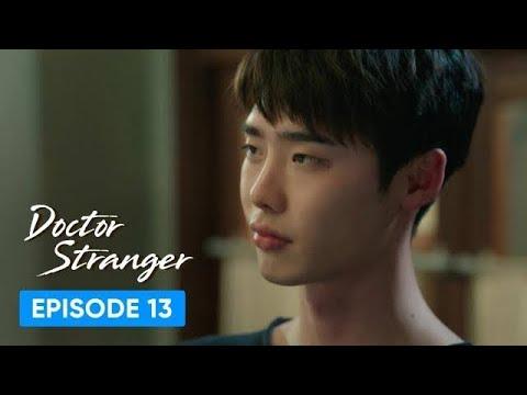 Download Doctor Stranger (Season 1) Hindi Dubbed (ORG) Episode 13 In Hindi  K_Drama Series In Hindi