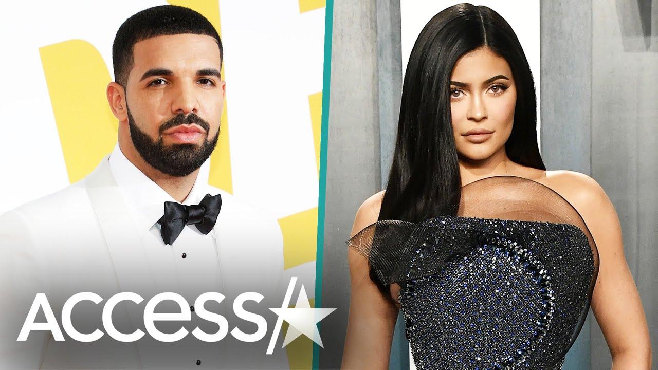 Drake Sets Record Straight On Kylie Jenner 'Side Piece' Lyric