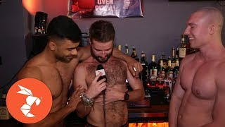 So Extra, Ep. 6: Hornet Visits Boxers, NYC's Most Popular Gay Sports Bar