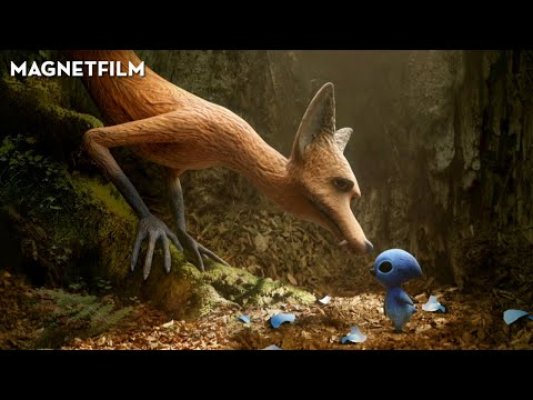 The Fox and the Bird - CGI short film by Fred and Sam Guillaume - MAGNETFILM