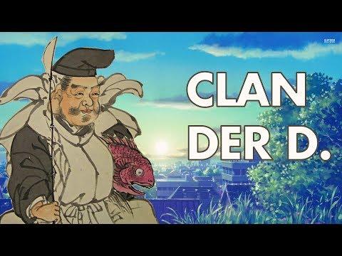 Ebisu-Stadt und das Volk Der D.   CHAPTER 930   ONE PIECE THEORIE