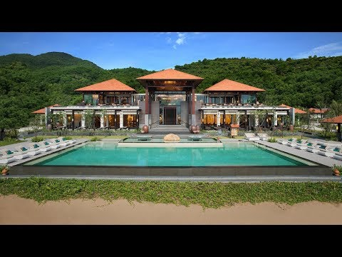 Ultra-luxe Banyan Tree Lang Co Resort (Vietnam): impressions