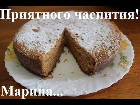 Быстрый кекс мультиварке рецепты фото
