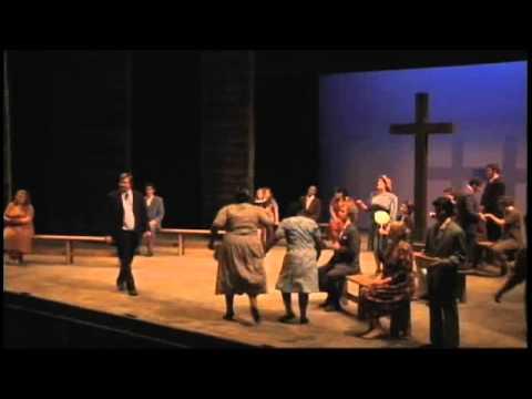 Susannah Opera - 2/13/11