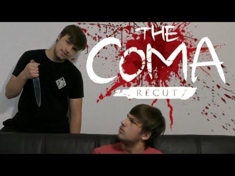 The Coma Recut -Ninjaslammer |
