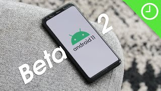 Android 11 Beta 2: Top new features!