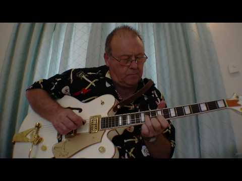 Memphis Tennessee ,Chuck Berry ,Guitar Lesson