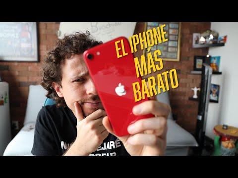 """compré-el-nuevo-iphone-""""sÚper-barato""""- -¿vale-la-pena?- -iphone-se"""