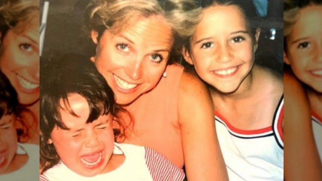 Katie Couric's Daughters Grew Up To Be Stunning