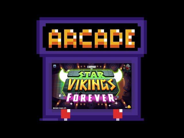 Star Vikings Forever | Hyper's Arcade