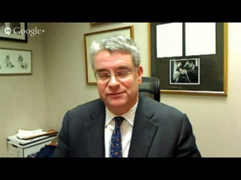 A White Collar Crime Lawyer's Perspective