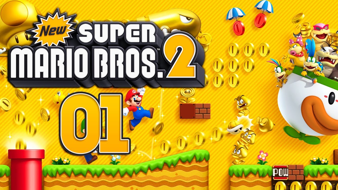 new super mario bros 2 how to play as yoshi
