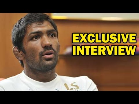 Yogeshwar Dutt Speaks Exclusively to Times Now About His Silver Medal