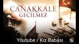 ÇANAKKALE GEÇİLMEZ !!! Mustafa Kemal Atatürk ve Silah Arkadaşlarına Sonsuz Saygıyla..